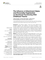 The Influence of Attachment Styles and Personality Organization on Emotional Functioning After Childhood Trauma